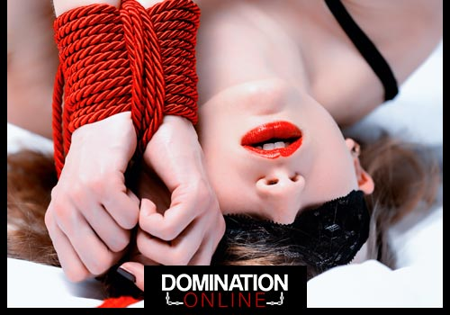 3 Crazy Domination Fetishes You Never Heard of