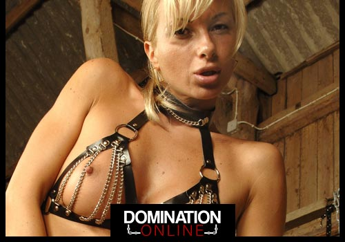Cock And Ball Torture Online