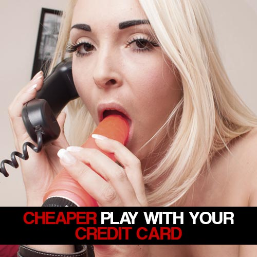 Get Even Cheaper Phone Sex