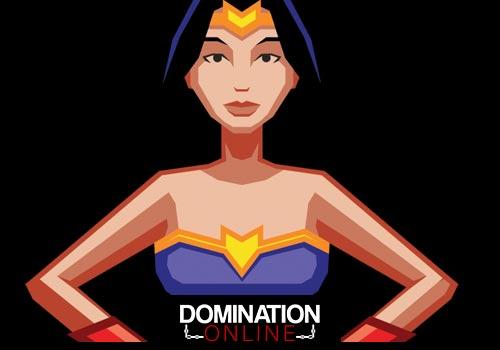 How Wonder Woman's Origin Relates To BDSM