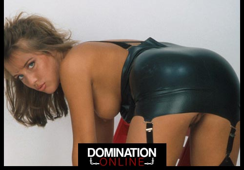 Slave Training Domination Phone Sex
