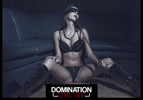 The Beginners Guide To Domination/ Submissive Relationships