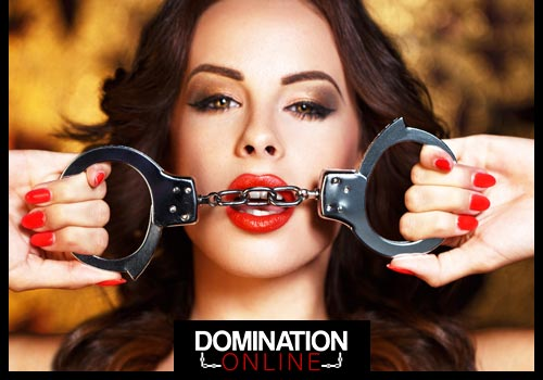 Why Men Like to Be Dominated