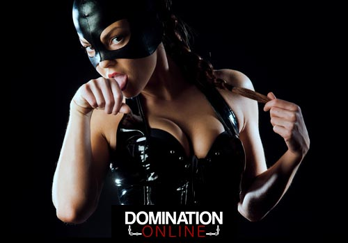 Why Powerful Men Like To Be Dominated?