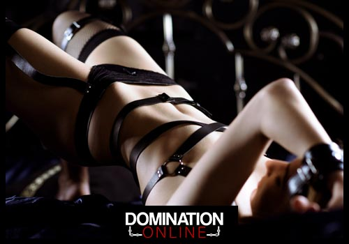 Why Women Like to Be Dominated
